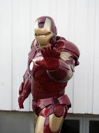 iron man suit schematics