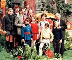 willy wonka and the chocolate factory video