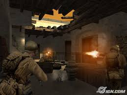 call of duty2 ps2
