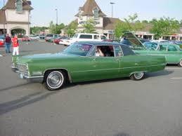 1968 coupe deville