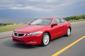 accord coupes