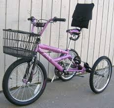 bicycle trike