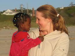 ethiopian adoption photos
