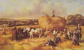 agriculture england