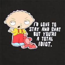 the family guy stewie