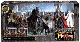 lord of the rings toybiz