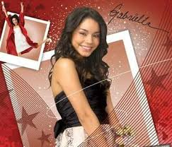 gabriela montez high school musical