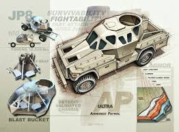 jltv vehicle