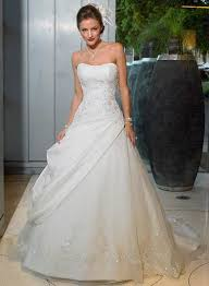 cute wedding gowns
