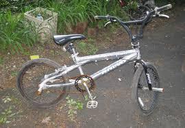 rhino misfit bike