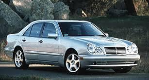 1999 mercedes e430