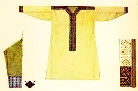 eastern clothing