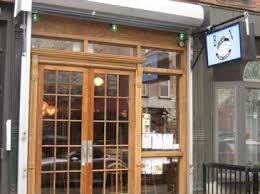 brooklyn restaurant