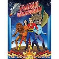 flash gordon 1979