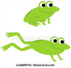 cute frog graphics
