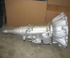 ford c4 gearbox