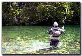 fly fishing pictures