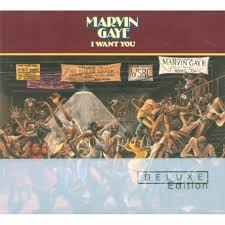 Marvin Gaye - I Want You (Deluxe Edition) (Disc 1)