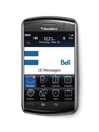 blackberry touch price