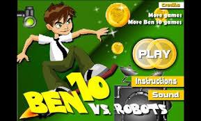 ben 1o game