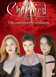 charmed season six