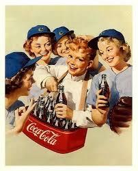 coca cola anuncio
