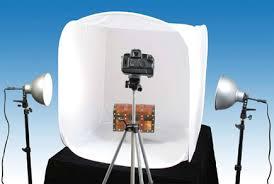 lighting studio photo