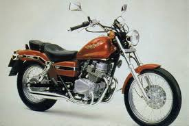 honda rebel 250 cmx