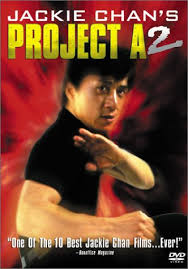 jackie chan project a2