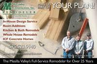 construction advertisements
