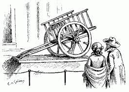 cart wagon