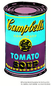 campbell soup can