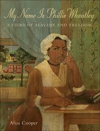 phillis wheatley book