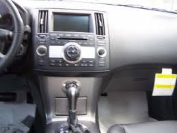 2007 fx35
