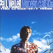 paul weller modern classics
