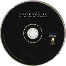 Stevie Wonder - At The Close Of A Century (disc 1)
