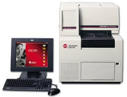dna sequencing equipment
