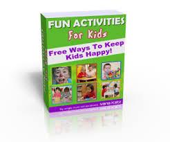 activities fun
