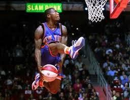 2009 dunk contest