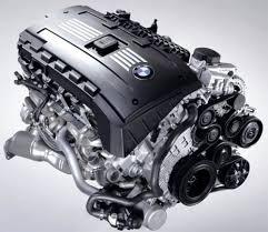 bmw n54 engine