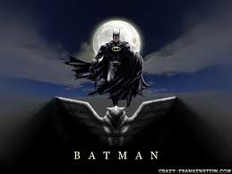 batman cartoon image