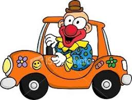 clown cars