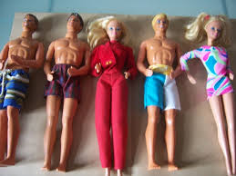 male barbie dolls