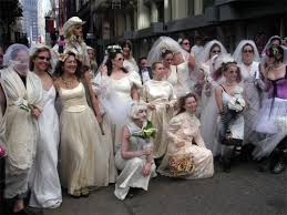 brides of march
