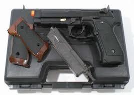 m9 pistol airsoft