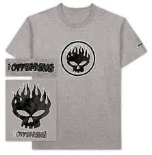 offspring shirts
