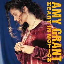 "Amy Grant - Baby Baby (7"" Heart In Motion Mix)"