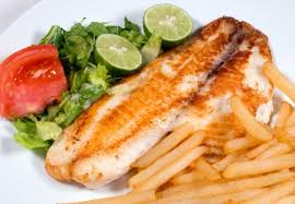 basa fish recipe