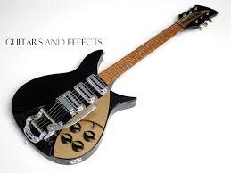 rickenbacker 325 guitar