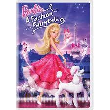 fairytale dvd